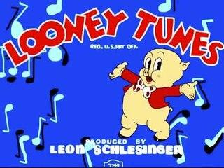 Porky's Pooch (1941)