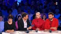"""Yann Moix flingue le groupe """"Madame Monsieur"""" après leur passage à l'Eurovision - Regardez"""