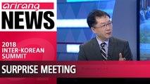 Experts take on the second inter-Korean summit talks