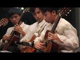 Payatas teens treat Ayala crowd to guitar prowess