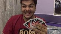 THE UNO GAME Ashish Chanchlani Vines