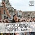 L'Irlande dit «Oui» à la libéralisation de l'avortement