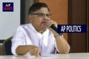 Allu Aravind Press Meet on Sri Reddy and Pawan Kalyan Controversy _ Ram Gopal Varma -AP Politics