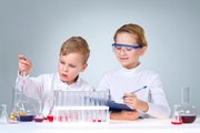 5 expériences amusantes à faire avec vos enfants