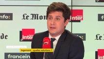 Julien Denormandie annonce des mesures fiscales en faveur des propriétaires qui céderont des terrains pour la construction de logements