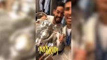 Le Real Madrid fête sa 13ème Ligue des Champions