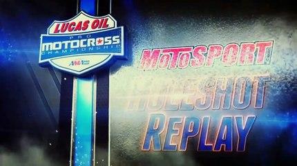 Lucas Oil Pro Motocross 2018 - Rd2 Glen Helen  - 450 Moto 2