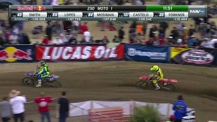 Lucas Oil Pro Motocross 2018 - Rd2 Glen Helen  - 250 Moto 1
