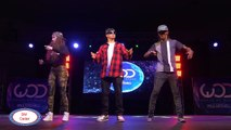 The Best Break Dance 2018    Best Breakdance Ever Compilation    Super Dancer Show