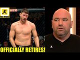 MMA Community reacts to Former Champion Michael Bisping Retiring from MMA,Dana on Chuck Liddell