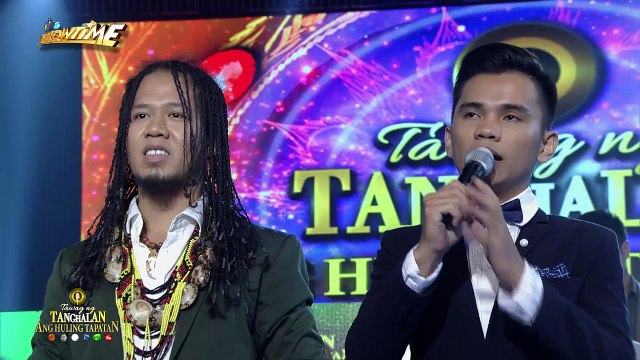 Tawag ng Tanghalan: Jovany at Tuko, tuluyan nang namaalam sa Tawag Ng Tanghalan stage