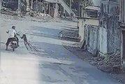 Quand des singes font régner la terreur dans un petit village en Inde !