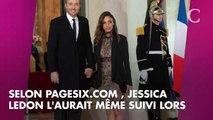 PHOTO. La tendre attention de David Guetta pour l'anniversaire de sa chérie Jessica Ledon