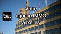 Agence en immobilier à Ixelles pour trouver des adresses ou un mentor avec le site internet BalanceTonAgence pour vendre ou louer une maison, villa, studio, duplex , boutique, atelier, bureau, appartement ou loft à 1050 Bruxelles  en C2C  en Belgique