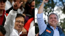 Peace Deal At Stake As Colombians Vote For New President