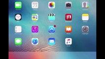 Hoe maak je een banner op je telefoon - Hoe maak je een banner op je iPad - Hoe maak je een banner