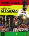 GET READY FOR GREATNESS - CHRONIXX LIVE IN SVG - 14TH APRIL
