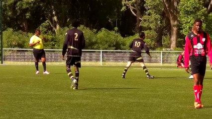 La Rouennaise 5 - 2 Malaunay