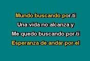Paulina Rubio - Te quise tanto (Karaoke)