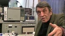 Le scientifique Bernard Taillé dénonce la présence de phtalates dans filaments venus du ciel.