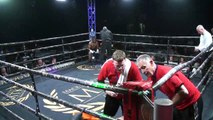 Siar Ozgul vs Innocent Anyanwu (28-04-2018) Full Fight