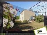 Villa A vendre Jonquieres 124m2 - Quartier résidentiel
