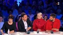 """Yann Moix flingue le groupe """"Madame Monsieur"""" après leur passage à l'Eurovision"""