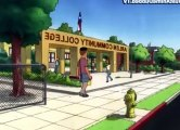King of the Hill Se10  Ep05 A Portrait of the Artist as a Young... HD Watch