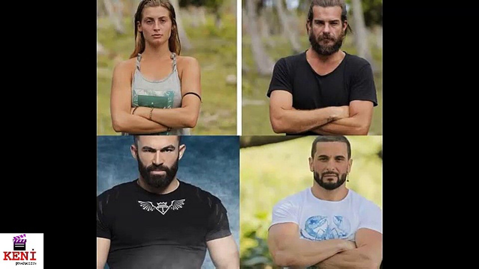 Survivor 2018 28 Mayıs Sembolü Kim Kazandı?
