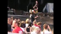 Muse - Stockholm Syndrome, Stockholm Olympiastadion, 07/07/2006