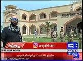 پاک فوج پر تنقید کرنے والوں کو وجاہت سعید خان کا کرارا جوابمکمل پروگرام دیکھنے کے لیے لنک پر کلک کریں :