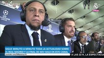 GOLES FINAL KIEV NARRACIÓN Real Madrid TV | FINAL KIEV Real Madrid 3-1 Liverpool 26/05/2018