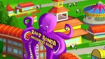 Funny Amusement Park - Kid Krrish - Episode 13 - Full Episode - As Seen On CARTOON NETWORK