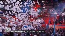Donald Trump : Hillary Clinton de nouveau accusée davoir triché aux primaires démocrates