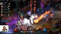 MU Legend (MU2) Online Webzen - Sanctum of Dragon Knights