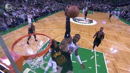 28 Mayıs - Doğu Konferansı Finalleri   Celtics - Cavs