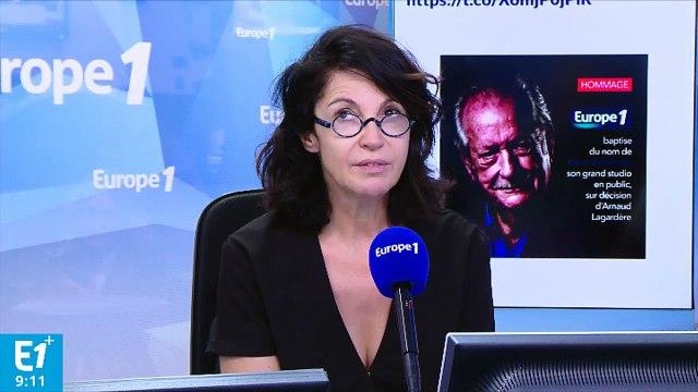 """Zabou Breitman veut une saison 2 de """"Paris etc""""… Mais pas à Paris"""