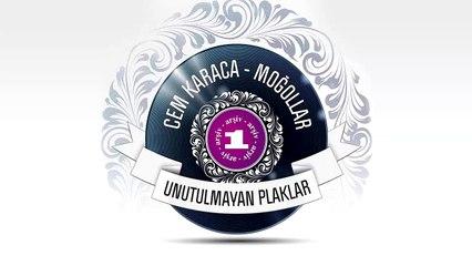 Cem Karaca & Moğollar - Unutulmayan Plaklar 1 (Full Albüm)