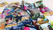 Blind Bag Palooza 11 - My Little Pony - Lego - Minecraft - TMNT - LaLaLoopsy
