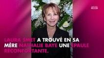 Nathalie Baye : Laura Smet partage un adorable cliché pour la fête des Mères (Photo)
