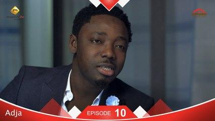Série ADJA - Episode 10