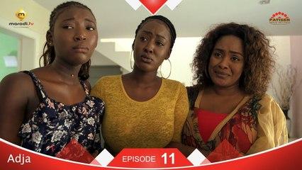Série ADJA - Episode 11