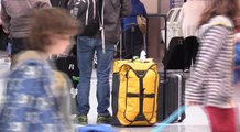 Newcastle Airport Prepares for Bank Holiday Getaway