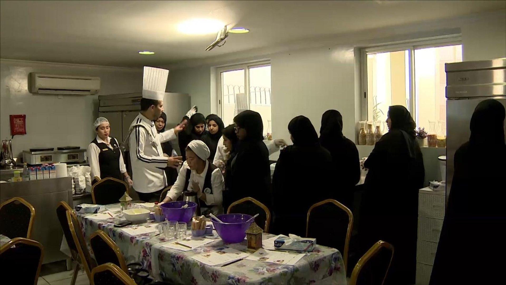 هذا الصباح-دورات متخصصة لتعليم الفتيات فنون الطبخ