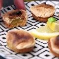 Tartelettes au citron meringuées faites maison, ça vous tente ?Toutes nos tartelettes au citron :