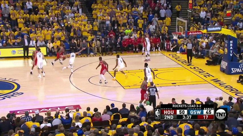 27 Mayıs - Batı Konferansı Finalleri | Warriors - Rockets