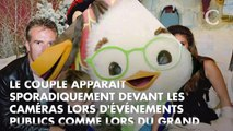 PHOTOS. Qui est Claude Deschamps, la femme de Didier Deschamps ?