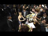 Cover Media Video: JLaw — teen idol, fashion icon… and now hit singer?