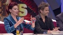 DWTS Albania 7 - Kristi shperndan dhurata per jurine   Nata 10 - Vizion Plus - Show