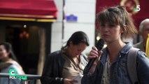 """""""Le salaud !"""" : une députée LREM découvre en direct une déclaration du ministre Stéphane Travert"""